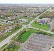 Clinton township