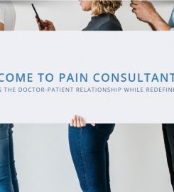 Pain Consultants USA